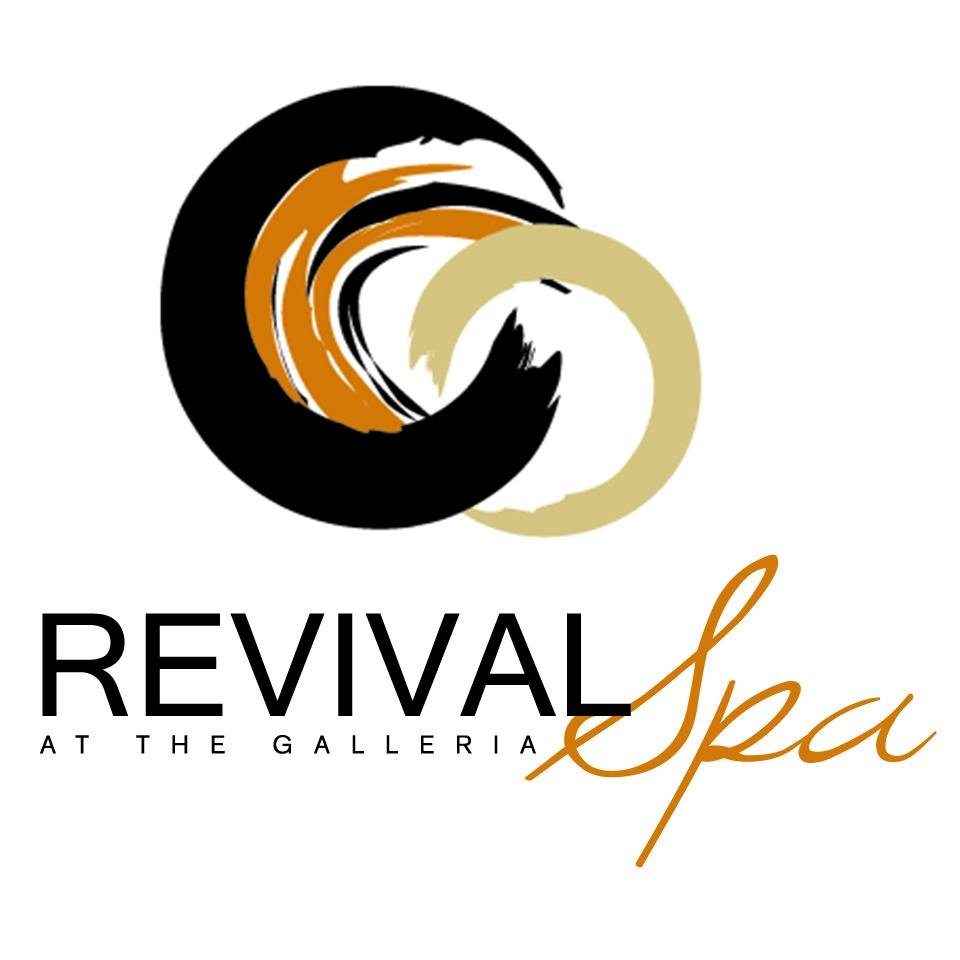 Revival Spa Logo
