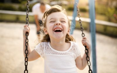 Using Play to Develop Your Child's Gross Motor Skills
