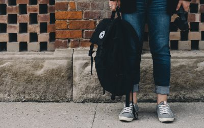 Backpack Safety Tips For Your Child
