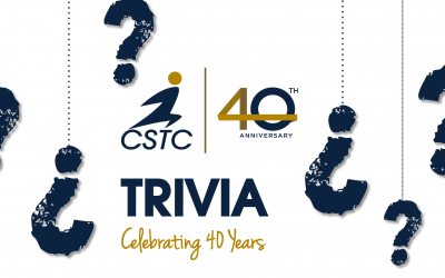 40 Years of CSTC Trivia