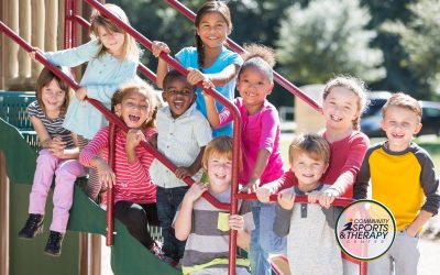 School-Based Physical, Occupational & Speech Therapy Services