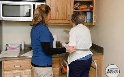 How to Prevent Falls from Happening at Home