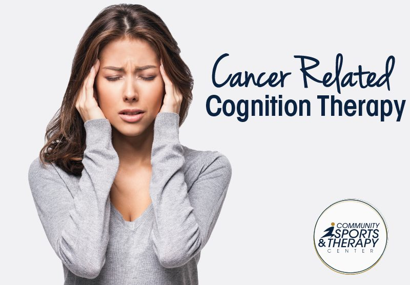 Cancer Related Cognition Therapy
